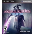 Final Fantasy XIV: A Realm Reborn-For PS3