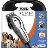 Wahl Pro 13-piece Pet Clipper Kit