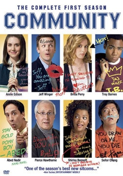 Community: Season 1 (DVD)