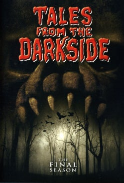 Tales From The Darkside: The Final Season (DVD)
