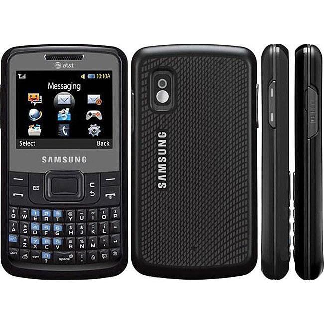Samsung a177 black gsm unlocked cell phone refurbished 12998239