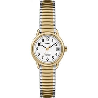 Timex Women's T2H381 Easy Reader 25mm Watch