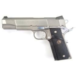 Pachmayr Colt 1911 Signature Combat Checkered Grip - Thumbnail 1