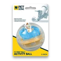 HyperDog 4-ball Tennis Ball Launcher
