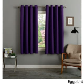 Purple Curtains & Drapes - Shop The Best Deals For Apr 2017