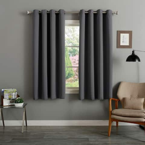 Buy Blue Curtains Amp Drapes Online At Overstock Com Our