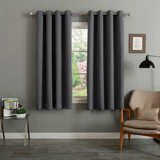 Red Curtains & Drapes For Less | Overstock.com