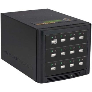 Aleratec 1:11 Copy Cruiser SA 330107 Flash Memory Duplicator