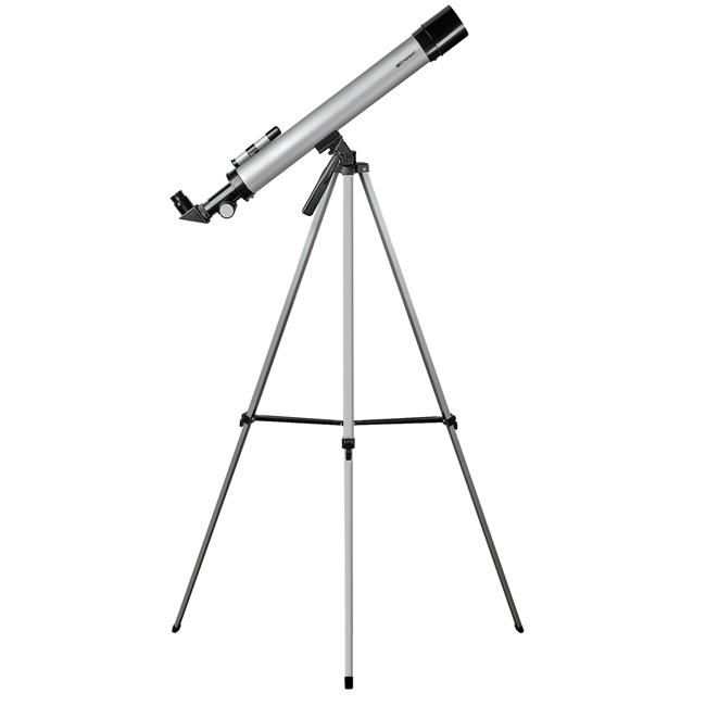 Emerson 50x100mm Refractor Telescope with Tripod