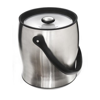 Rabbit 4 Quart Double Wall Stainless Steel Ice Bucket 4710