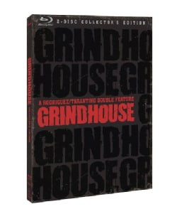 Grindhouse (Special Edition) (Blu-ray Disc)