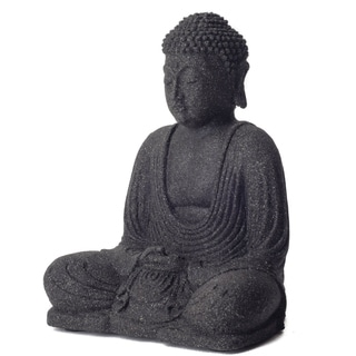 Merveilleux Shop Garden Buddha Sculpture (Indonesia)   On Sale   Free Shipping On  Orders Over $45   Overstock.com   5158826