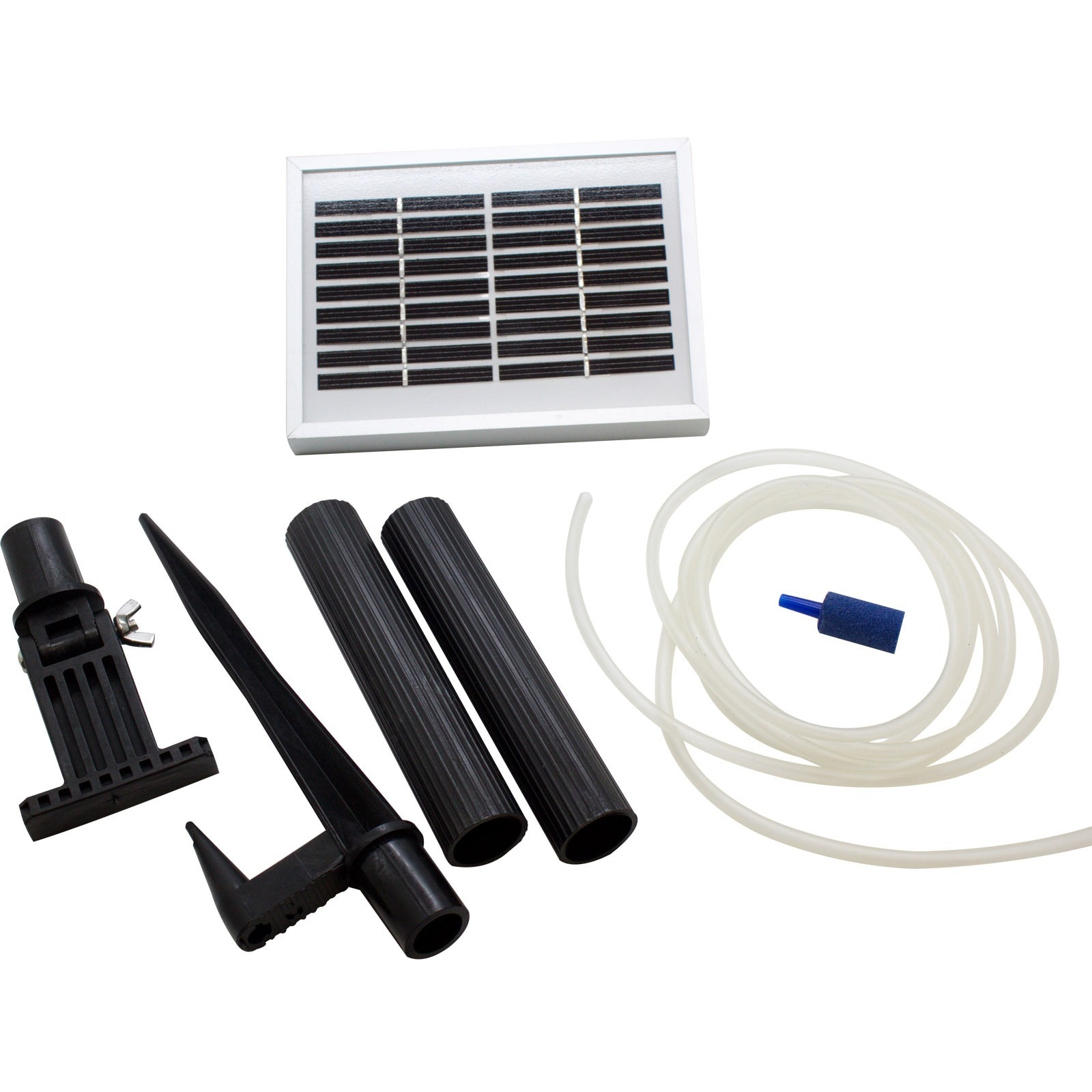 OEM Solar Power Oxygenator Air Pump (Solar Power Oxygenat...
