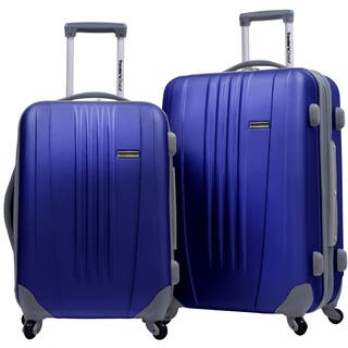 Traveler's Choice Toronto 2-piece Hardside Expandable Checked/Carry On Luggage Set|https://ak1.ostkcdn.com/images/products/5162539/P13002658.jpg?impolicy=medium