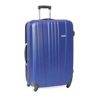 Traveler's Choice Toronto 29-inch Expandable Hardside Spinner Upright Suitcase