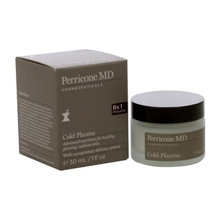Perricone MD Cold Plasma 1--ounce Facial Anti-aging Cream