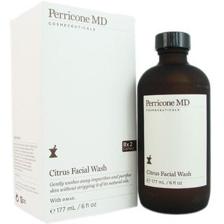 Perricone MD 6-ounce Citrus Facial Wash