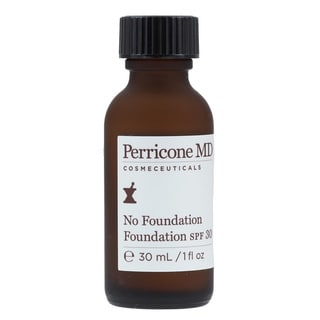 Perricone MD 1-ounce No Foundation Foundation