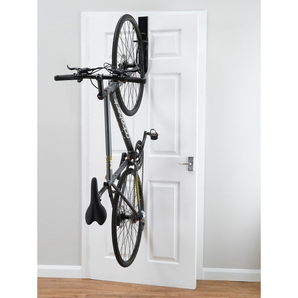 One-bike Solo Vertical Door Mount