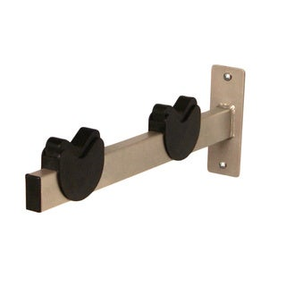Platinum 2-wheel Wall Mount Storage Rack