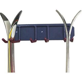 Dos 2-ski Wall Mount Storage Rack