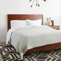 Jasper Laine Vilas Queen-size Mid-century Style Bed