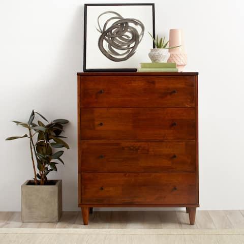 Strick & Bolton Vilas 4-drawer Dresser