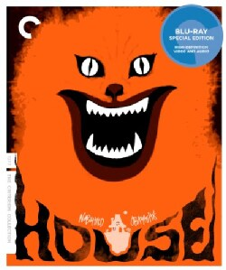 House (Blu-ray Disc)