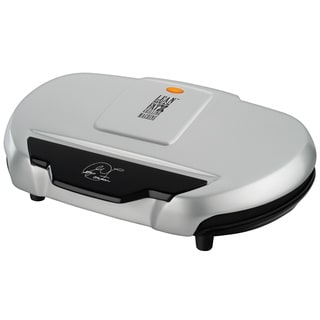 George Foreman GR144 Family-size Contact Grill