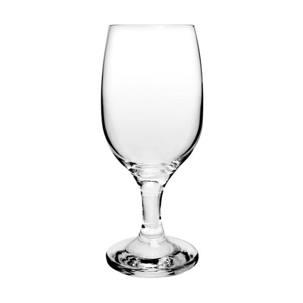 Challenger 8.5-oz White Wine Glasses (Pack of 12)