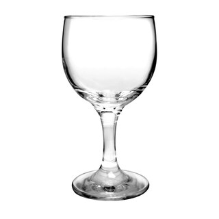 Challenger 8.5-oz Red Wine Glasses (Pack of 12)