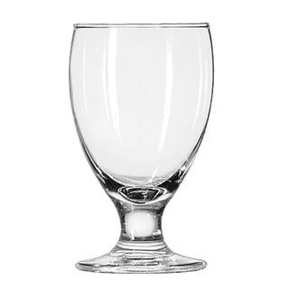 Challenger 10.5-oz Goblet Glasses (Pack of 12)