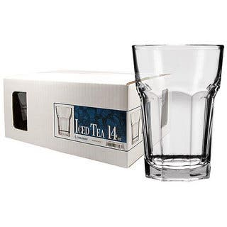 Challenger 14-ounce Iced Tea Beverage Glasses (Set of 12)|https://ak1.ostkcdn.com/images/products/5171440/P13009693.jpg?impolicy=medium