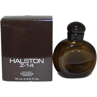 Halston Z-14 Men's 2.5-ounce Cologne Spray