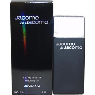 Jacomo de Jacomo Men's 3.4-ounce Eau de Toilette Spray
