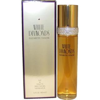 Elizabeth Taylor White Diamonds Women's 3.4-ounce Daytime Eau de Toilette Spray|https://ak1.ostkcdn.com/images/products/5171874/P13009980.jpg?impolicy=medium