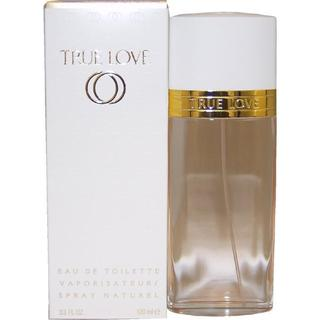 Elizabeth Arden True Love Women's 3.3-ounce Eau de Toilette Spray