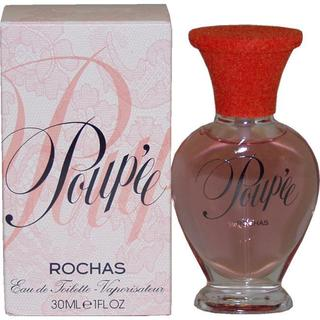 Rochas 'Poupee' Women's 1-ounce Eau de Toilette Spray