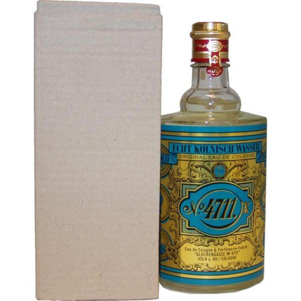 Muelhens 4711 Unisex 27-ounce Eau de Cologne Splash