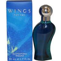 Giorgio Beverly Hills Wings Men's 1.7-ounce Eau de Toilette Fragrance Spray