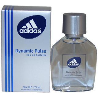 Adidas Dynamic Pulse Men's 1.7-ounce Eau de Toilette Spray