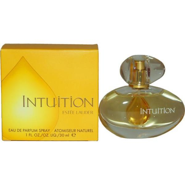 Estee Lauder Intuition Women's 1-ounce Eau de Parfum Spray