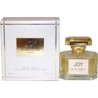 Jean Patou Joy Women's 1.7-ounce Eau de Toilette Spray
