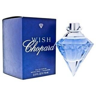 Chopard Women's Wish Women's 2.5-ounce Eau de Parfum Spray
