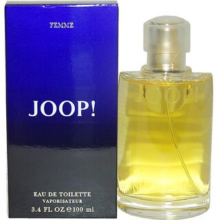 Joop! Women's Joop! Women's 3.4-ounce Eau de Toilette Spray