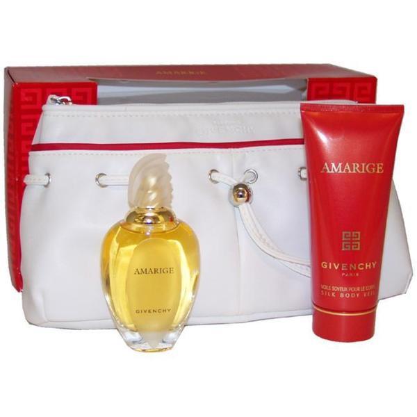 Givenchy Amarige Women's 3-piece Fragrance Set