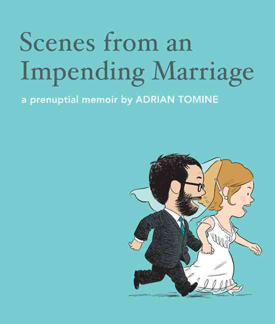 Scenes from an Impending Marriage (Hardcover)