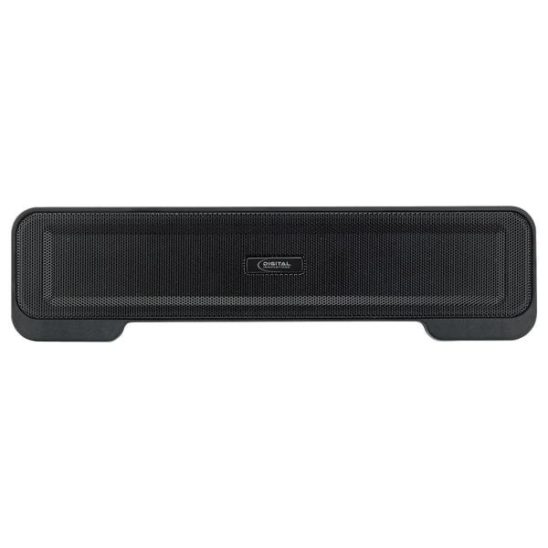 Digital Innovations AcoustiX 4330400 2.0 Speaker System - 2 W RMS