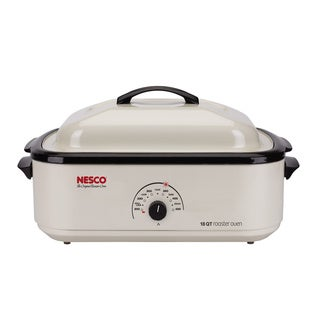 Nesco 4818-14 18-quart Electric Roaster Oven