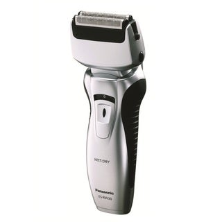 Panasonic ES-RW30-S Pro Curve Twin-blade Cordless Men's Wet/ Dry Shaver
